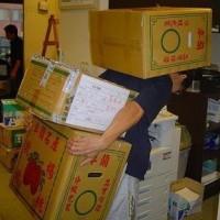 《賜福》專業精緻包裝搬家公司