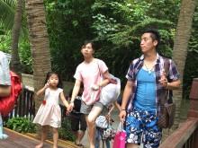員工旅遊-海南島5天