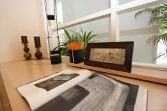 室內裝璜的風水易招財 植物及擺飾品方位很重要