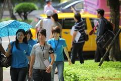 滙豐調查發現台灣人為亞洲第三富裕人士