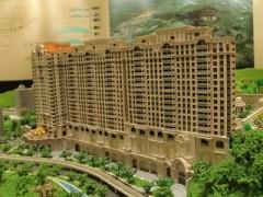 傳世城堡 華人跨界競藏 國際豪宅團隊 潤泰營建實力