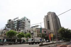 99年度台中市優良公寓大廈評選結果揭曉