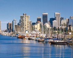 全球最宜居城市溫哥華居首