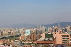 基隆、台北、高雄為建商推案重點區