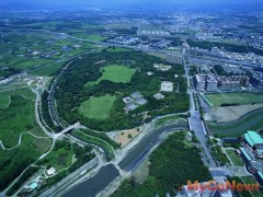 高市「檨仔林埤濕地公園」獲「2011全球卓越建設獎」環境復育類最高卓越獎