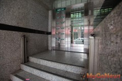 建築物出入口7月1日以後要設防水閘門