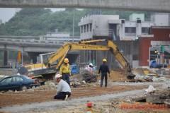 污水下水道用戶接管率 台北市居冠