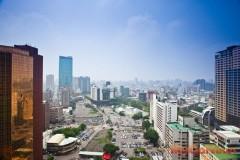 賺錢定律 「城市中軸線」投資術
