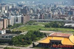北市展開東區兩大城市建設亮點