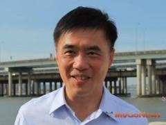 郝龍斌:持續建設台北為年輕城市
