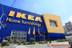 IKEA、特力屋提供「大龍峒公營住宅」優惠專案