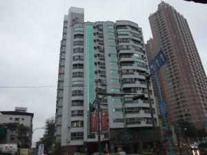 棟樑商業大樓