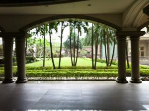 仁愛帝寶 迴廊2