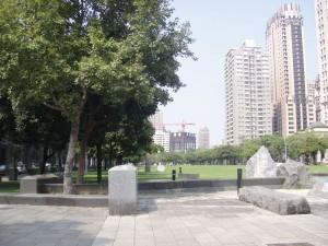 聯聚方庭大廈 十字綠園道