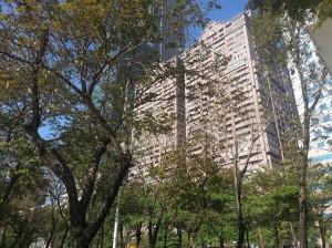 諾貝爾大樓