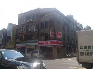 京華富邑 環境