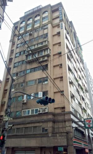 正隆民生華廈