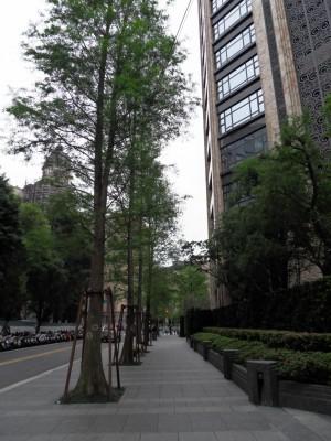 文華苑 前有文華酒店