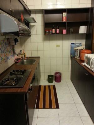 輕鬆住2期 廚房
