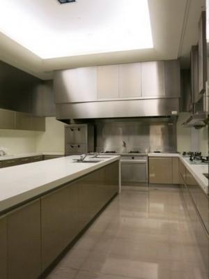 百達馥麗 廚房