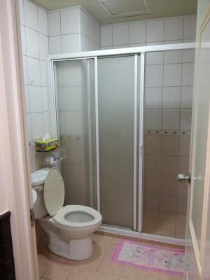 輕鬆住2期 廁所