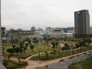 全坤峰華-公園館