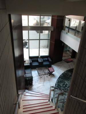 田園交響曲 大樓公梯