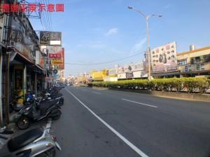新豐明新科大旁-新興路金住店