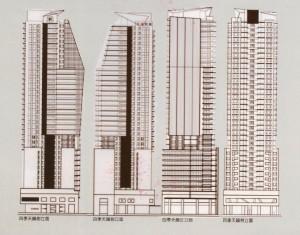四季天韻B棟30樓