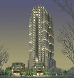 總太東方帝國大廈(SS)C棟8樓