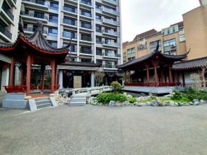 新竹野村常在4房B1雙車位