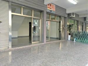 海科大雙店面1+2樓