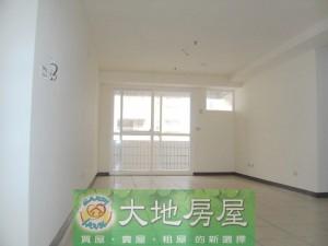 山海觀社區  前區 低樓3房+平面車位