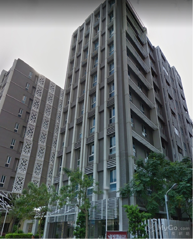 ZA23 悅讀景觀三房車