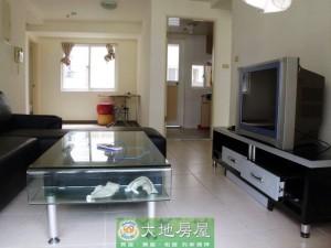 基隆市山海觀(水美)大2房出租 獨立廚房