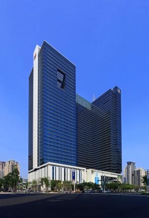 「屋主自租」整層辦公室出租-台中七期頂級商辦-豐邑市政核心