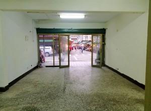 日湖捷運市場店面