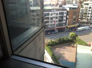 信義區-松隆路世貿大樓