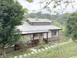 好幸福農莊小木屋*-*三灣土地出售