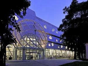 台灣藝術大學圖書館
